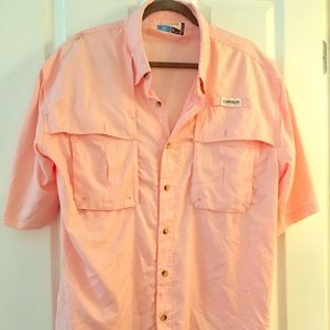 Magellan fishing shirt. XL. Never worn. Like new